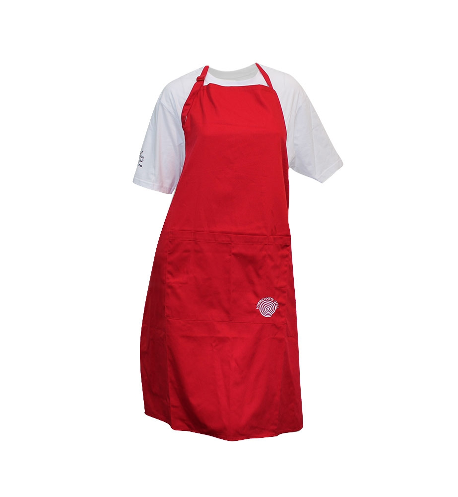 White apron perth